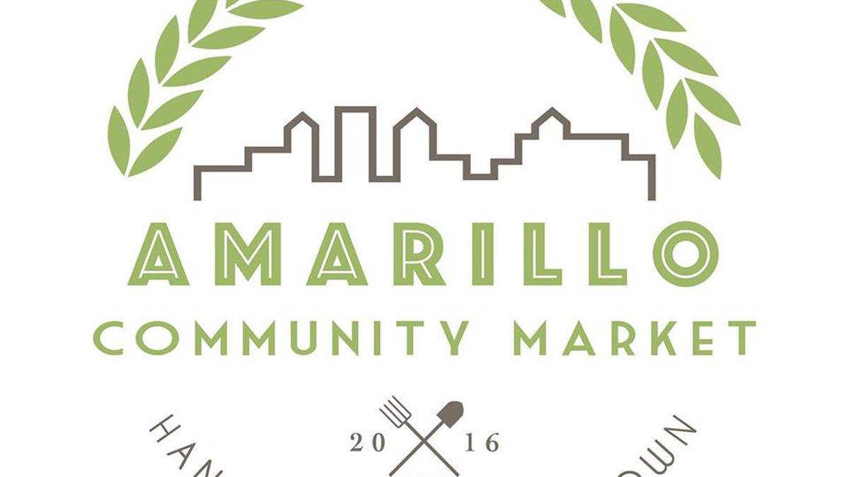 Deadline approaching for Amarillo Community Market vendor applications (Source: Amarillo...
