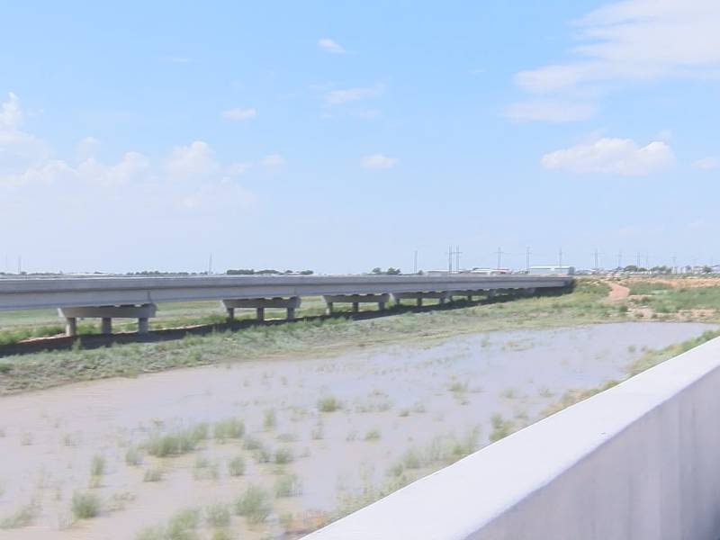 As Amarillo loop 335 south construction is long ways away from being finished, the Metropolitan...