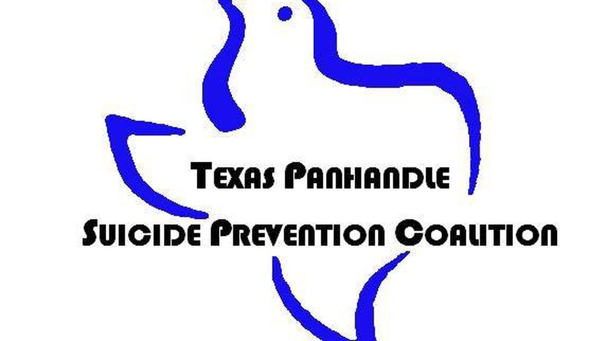 The Texas Panhandle Suicide Prevention Coalition is hosting a local stamp out stigma event this...