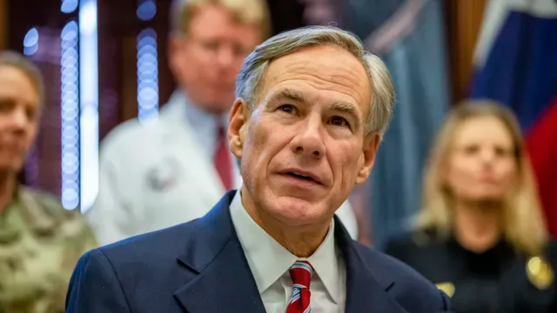 Governor Greg Abbott news conference on Coronavirus in Texas - VOD - clipped version- 04/08/2020