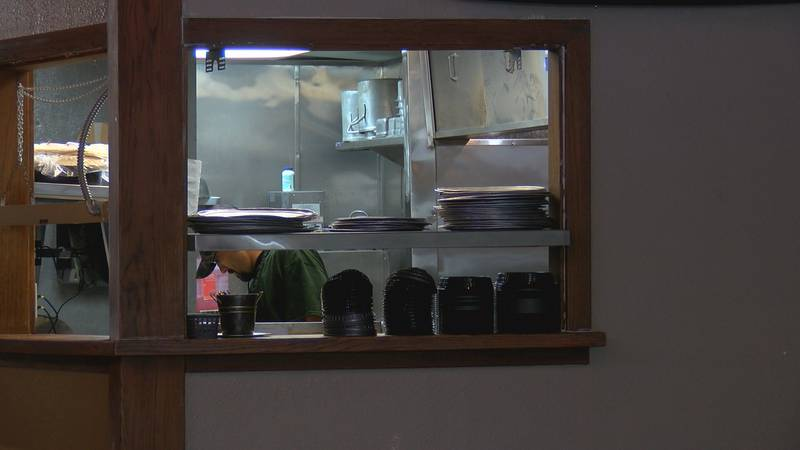 Amarillo restaurants raise wages, benefits as employee shortage continues.