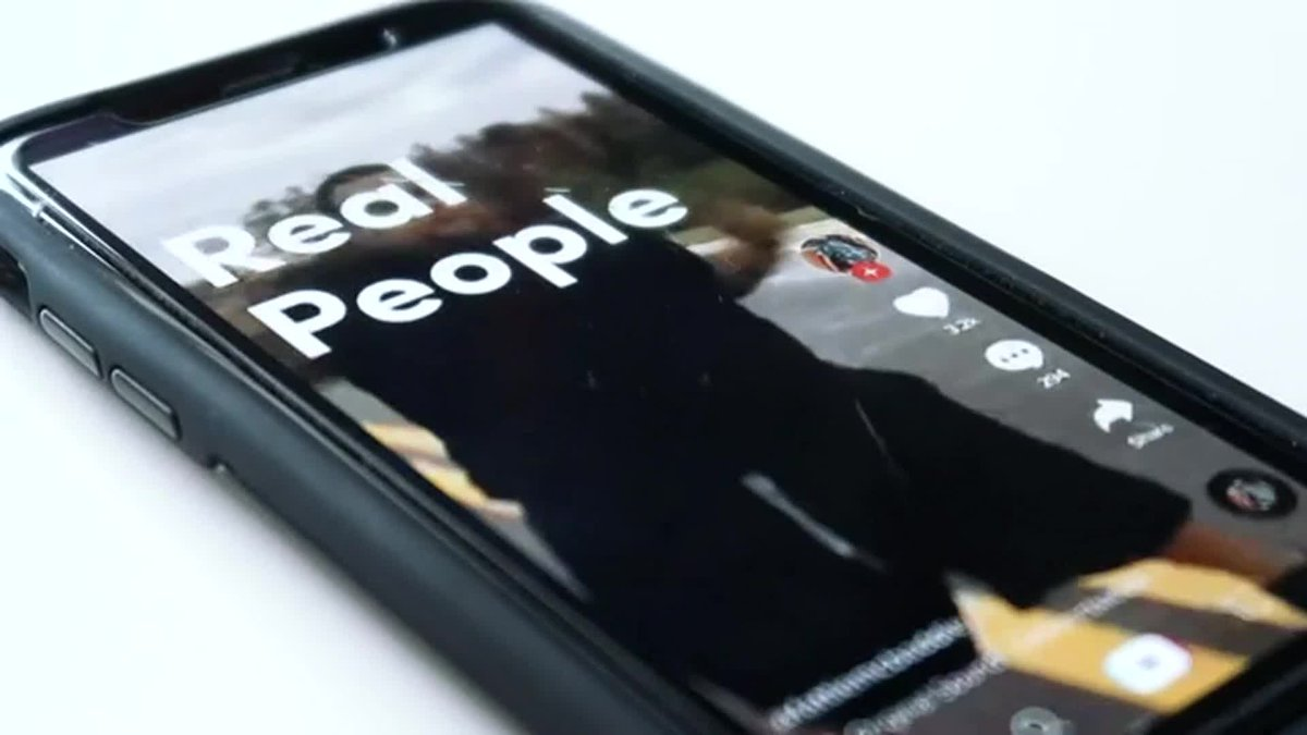The Chinese-based social media app has agreed to drop its lawsuit over former President Donald...