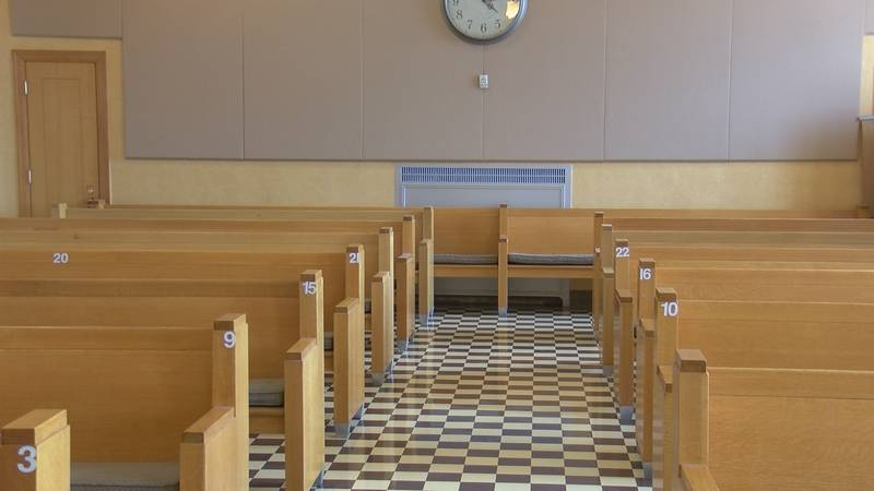 Potter County has a new mental health court which will focus on helping incarcerated people...
