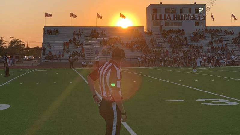 The high school football season is just around the corner, kicking off late August, and one...