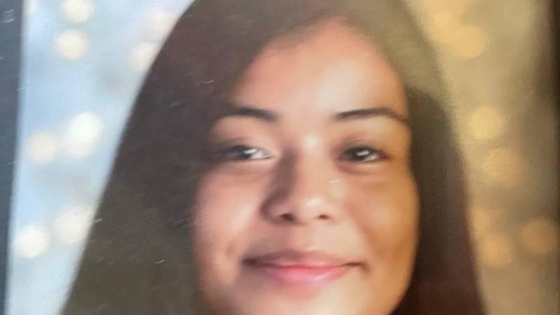 Priscilla Sanchez Hernandez