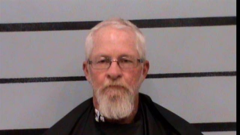 Jimmy Don Wolfenbarger, formerly of Buchanan Dam, was indicted by a Llano County Grand Jury for...