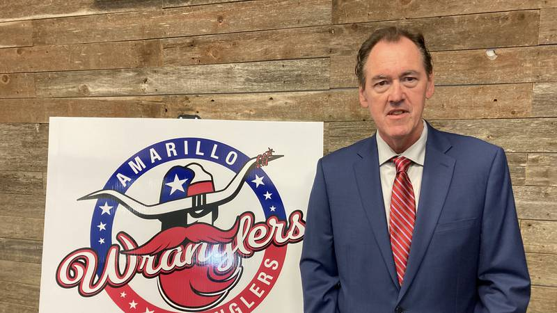 "The Amarillo Wranglers hire Harry ""Hoody"" Mahood as their inaugural season head coach and..."