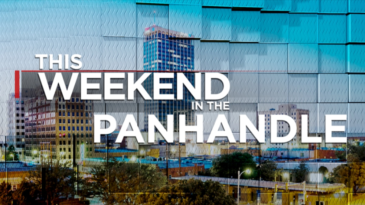 This Weekend in the Panhandle logo