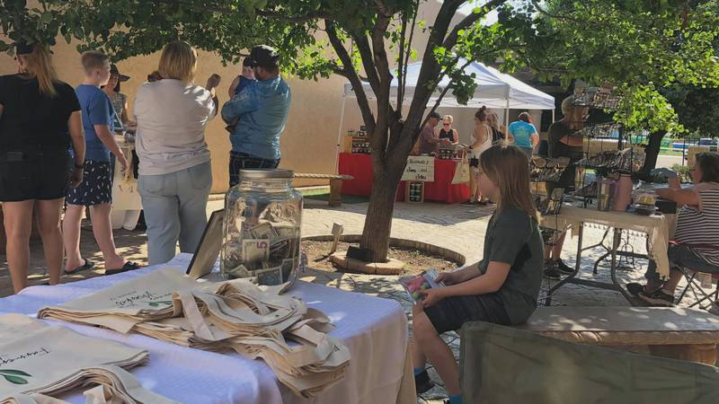 On the Road: Borger hosts 'Cars & Coffee,' brewery puts on murder mystery.