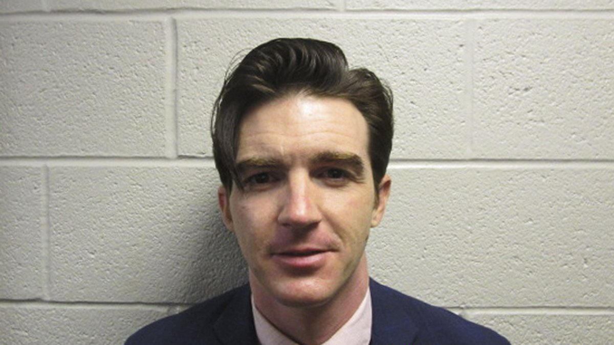 """This June 3, 2021 photo provided by the Cuyahoga County Sheriff's Office shows Jared """"Drake""""..."""