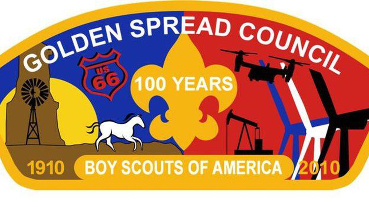 Merrick Pet Care and the Golden Spread Council Boy Scouts of America will be hosting the 2nd...