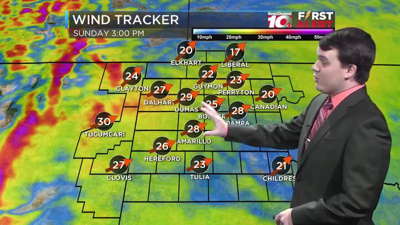 One of the members of our First Alert Weather team is about to reach an important milestone in...