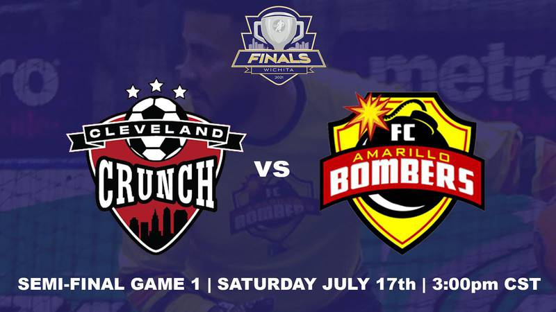 The FC Amarillo Bombers have been playoff bound since before the regular season started after...