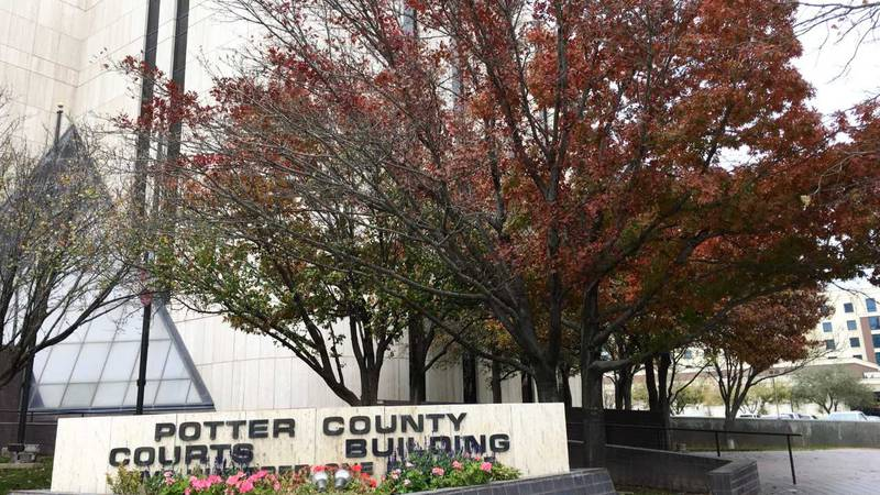 With efforts to bring down the back log in court cases in Randall and Potter county, the recent...