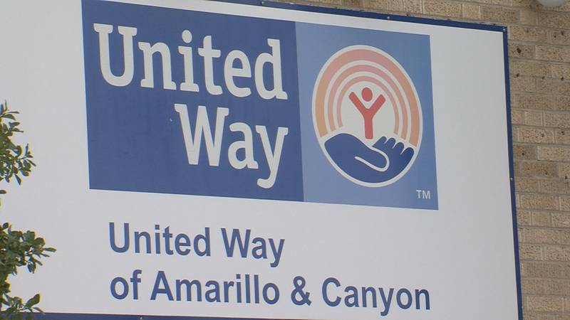 Volunteers in United Way's Day of Caring completed over 10 projects today benefitting local...