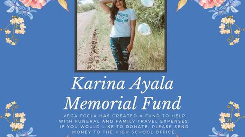 Karina Ayala Memorial