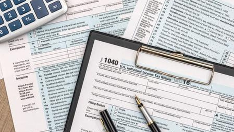 WEBXTRA: Tax professionals explain most common mistakes taxpayers make before 2019 tax deadline