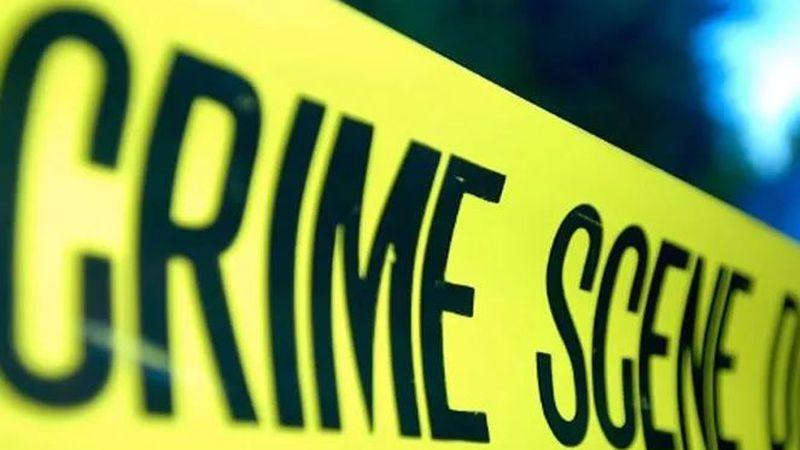 Generic Crime Scene Graphic