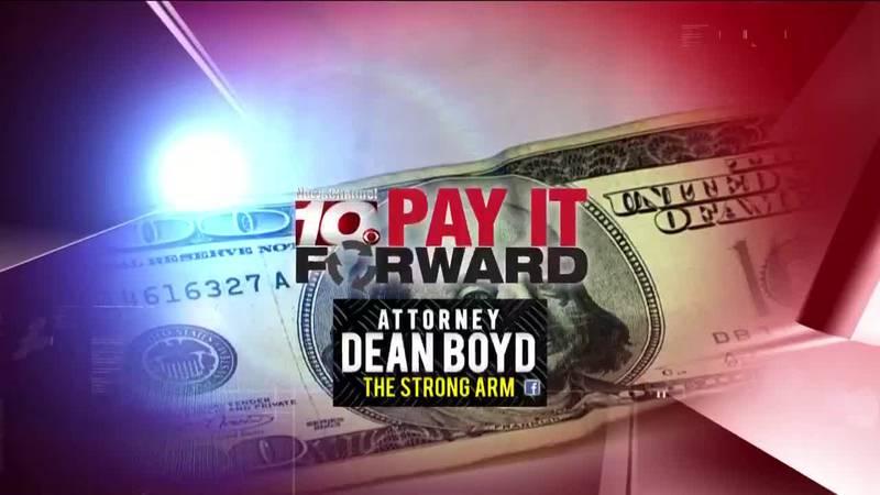 KFDA Pay it Forward