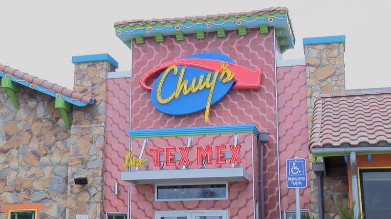 New in Amarillo: National restaurant chains coming to Amarillo.