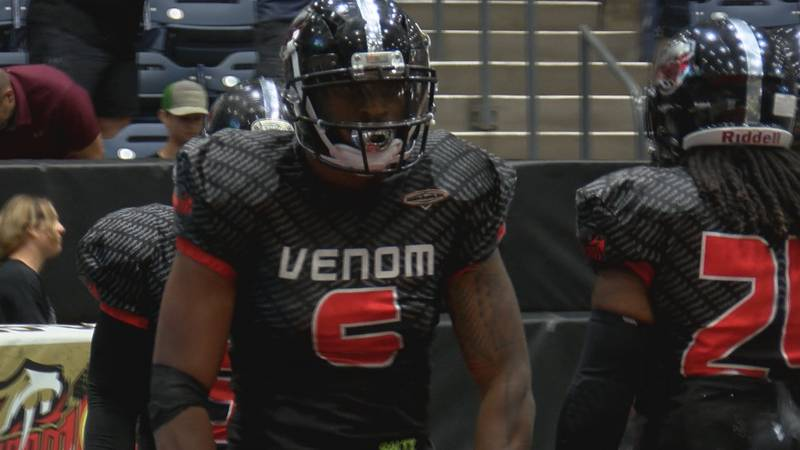 Championship week is here for the Amarillo Venom in the Lone Star Series. Even though they've...