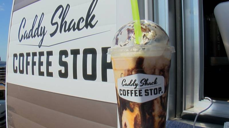 New in Amarillo: Coffee, tea and smoothie options open across town.