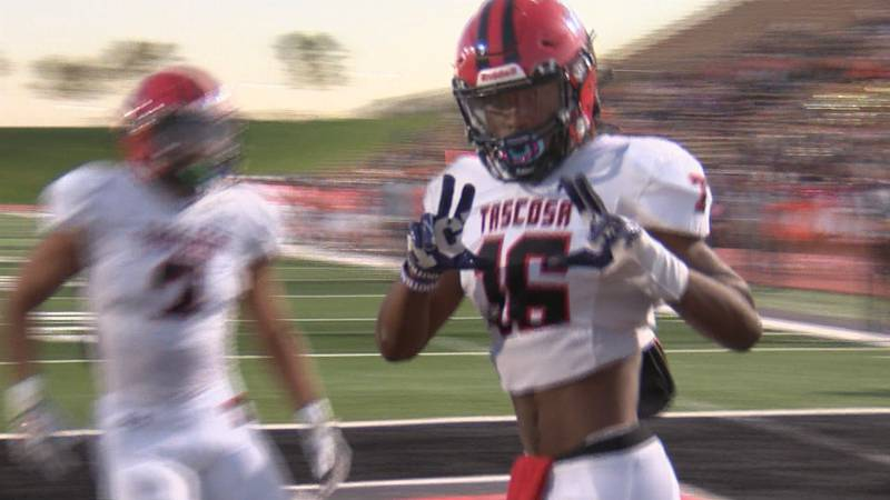 Week eight of Thursday night high school football did not disappoint. After a slow start on...