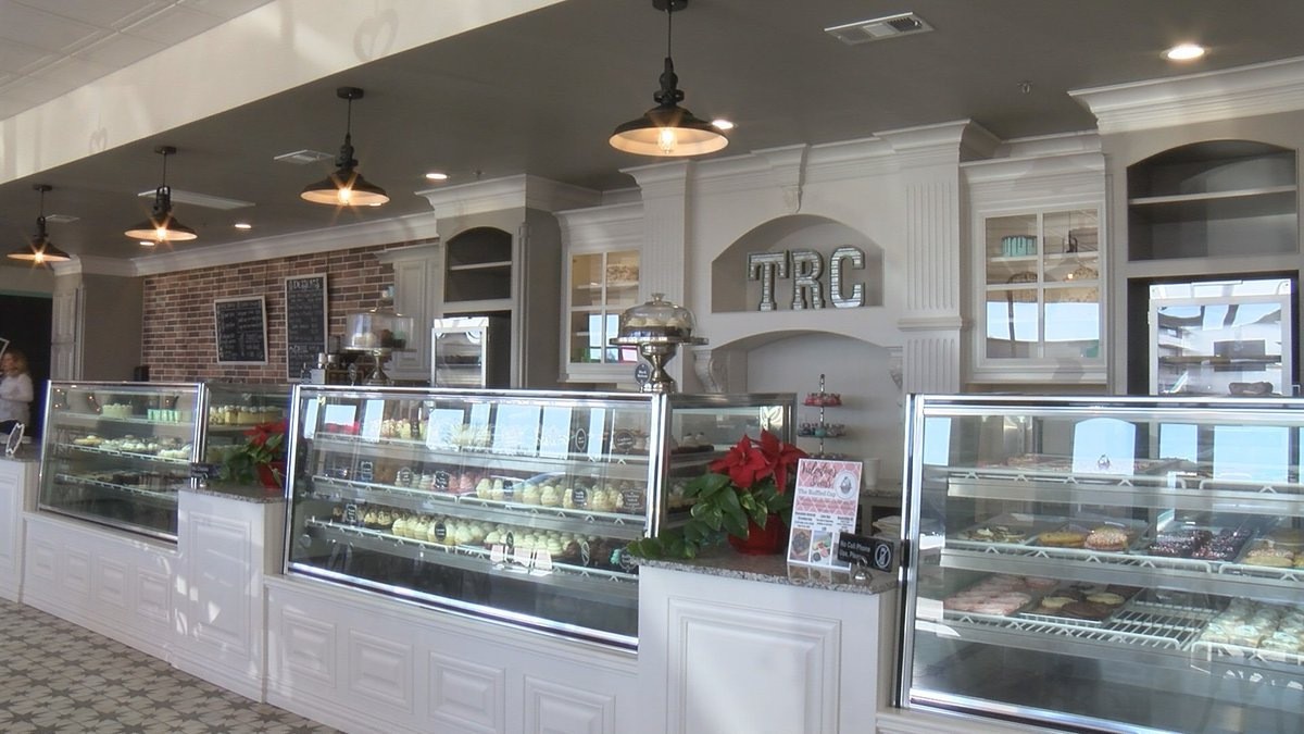 Some Amarillo business owners are seeing success in the area and venturing out to create new...