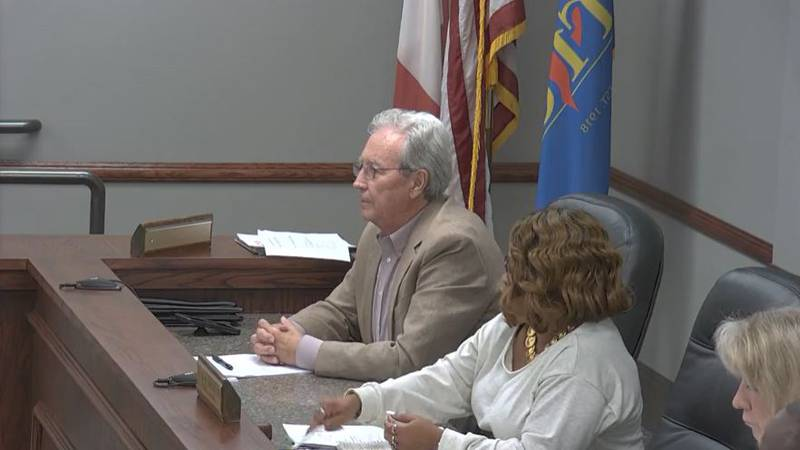 Tarrant City Council member Tommy Bryant told news outlets his use of the n-word on Monday...
