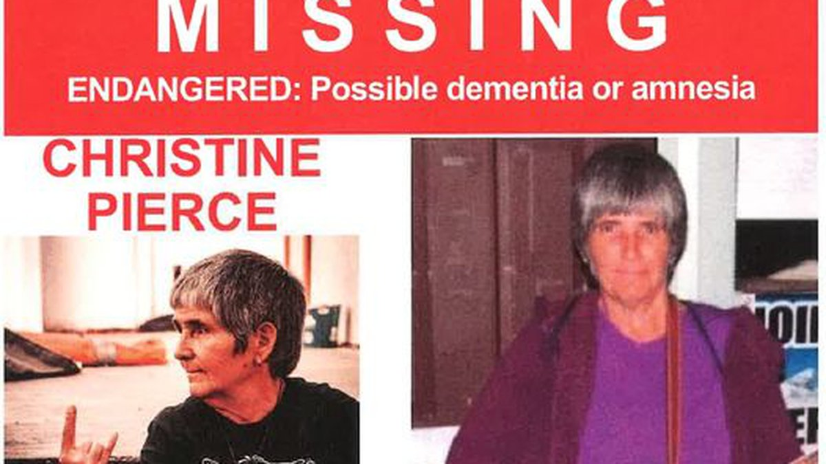 The Amarillo Police Department is looking for a missing Colorado woman with possible dementia...