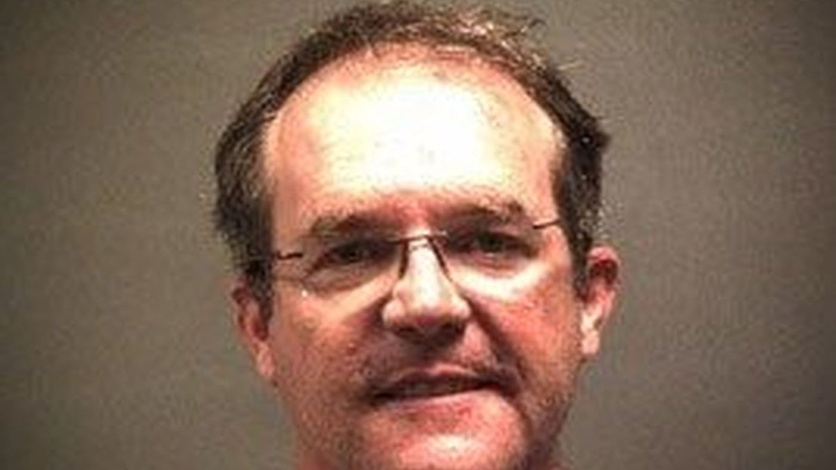 Dr. Thomas Michael Dixon will have a new trial (Source: Lubbock County Detention Center)