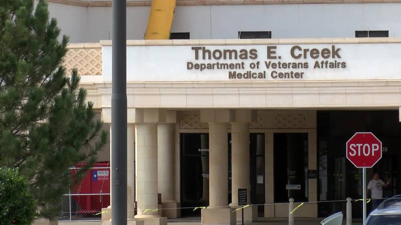Starting today, the Amarillo VA Health Care System has changed their visitation policy and are...