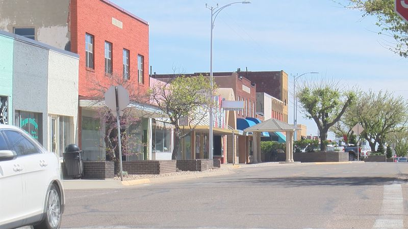 The city of Borger can now better relay emergency and non-emergency community information to...