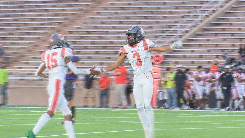 The Caprock Longhorns (1-4, 0-1) are traveling to Lubbock on Friday to face the Monterey...
