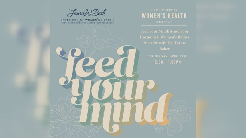 A new women's webinar series will be taking place for women who want more advice about the...