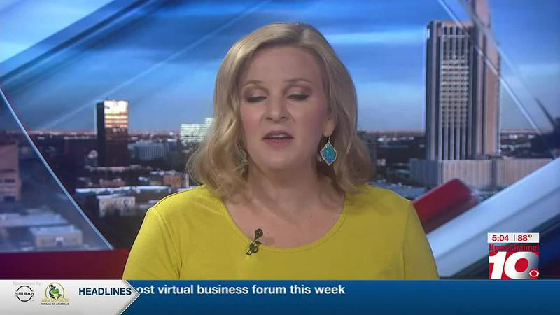 VIDEO: City of Amarillo tax money to pay for nearly half of Mayor recount