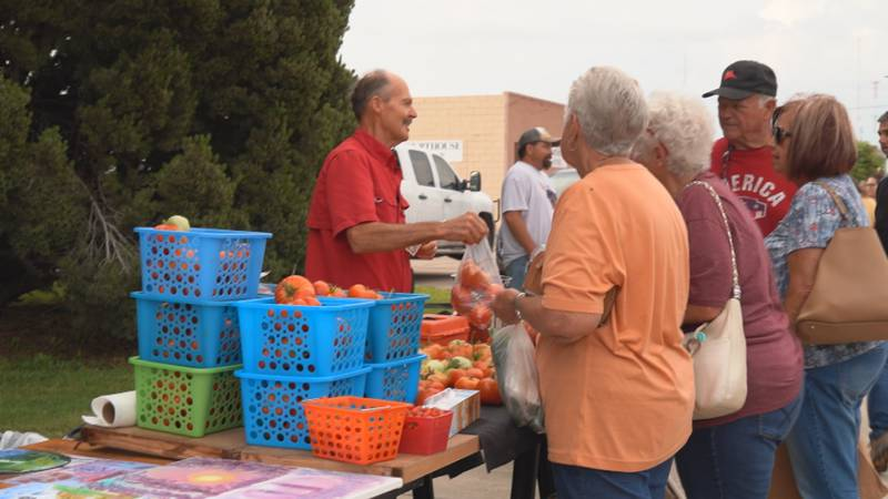 On the Road: Guymon hosts variety of events for an Oklahoma weekend trip.