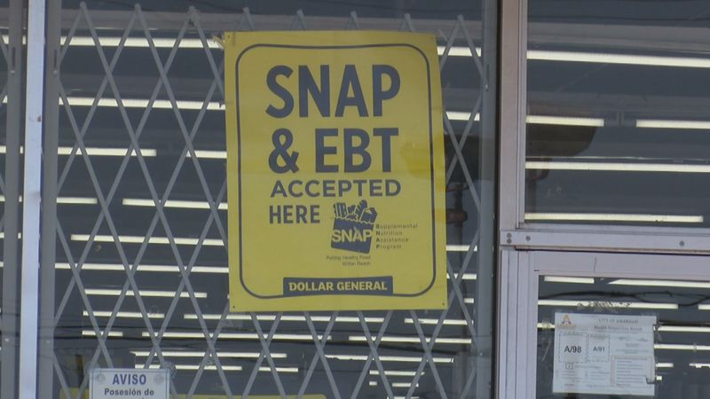 State passes bill making it easier for seniors, those with disabilities to receive SNAP benefits.