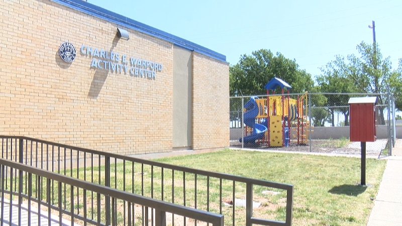 An after school program that kicked off last school year in Amarillo could be seeing an...