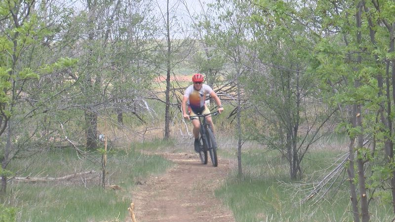 Six Pack outdoors recently announced the development of a new 15-mile hike and bike trail...
