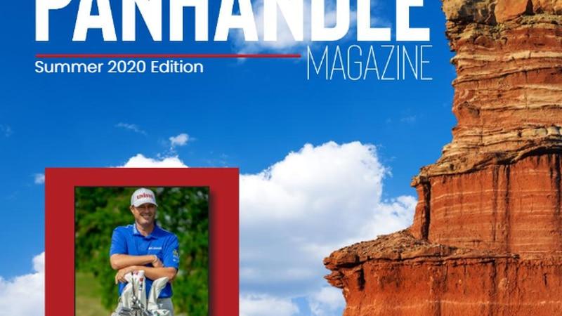 Panhandle Magazine 2020 (Source: KFDA)