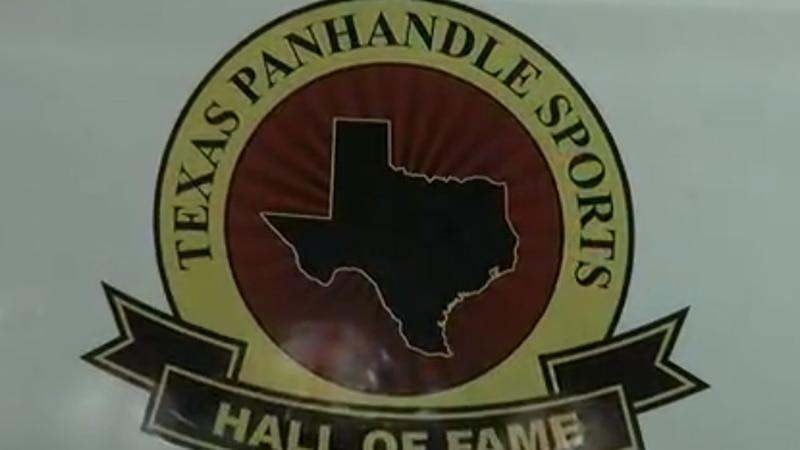 2021 Texas Panhandle Sports Hall of Fame