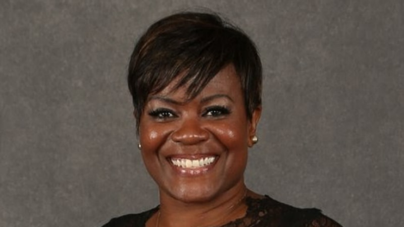 Sheryl Swoopes