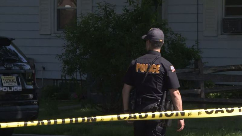 An investigation into a reported kidnapping in Philadelphia led authorities to a home in...