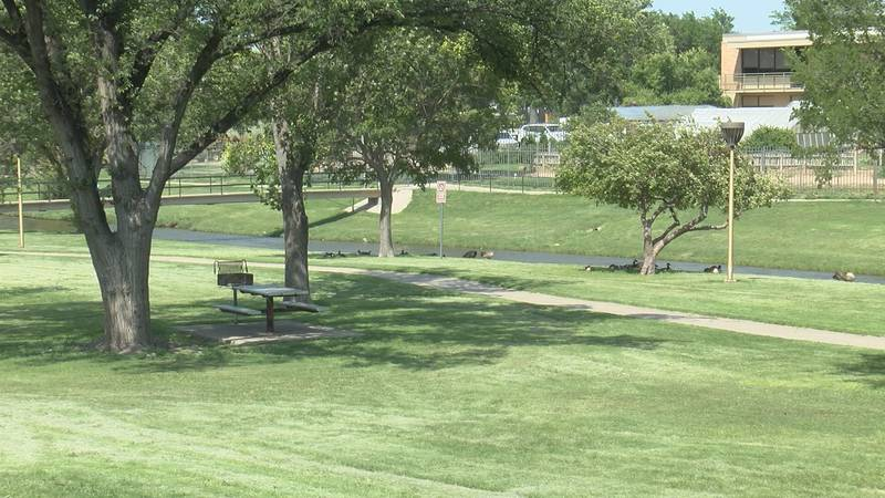 Amarillo Parks and Rec is asking for your input on how assets for Amarillo parks are funded and...