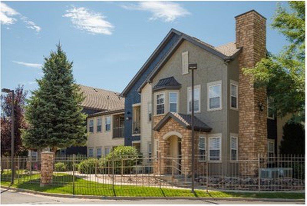 Walker & Dunlop Completes $134 Million Sale of Multifamily Property in Denver Submarket