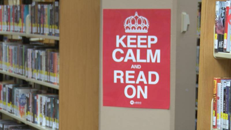 Amarillo Public Library to launch summer reading June 1.