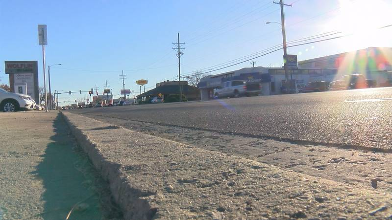 There's an uptick in new businesses coming to Amarillo with many picking open-air retail...