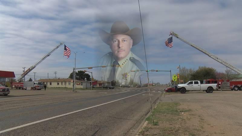 Remembering Sheriff Kirk Coker