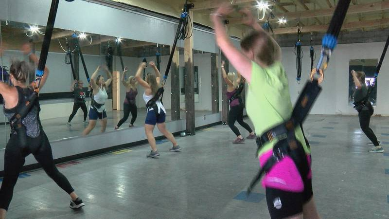 This month, two new fitness options are available for Amarillo residents.